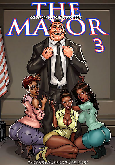 The Mayor 3